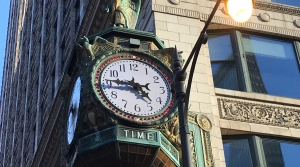 Read full article: Could Wisconsin And Illinois Be Headed For Different Time Zones?
