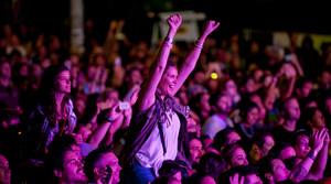 Read full article: Eau Claire Officials Hopeful Return Of Music Festivals Could Rebound Tourism Spending