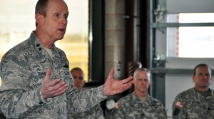 Read full article: Former Wisconsin National Guard Commander Under Air Force Investigation