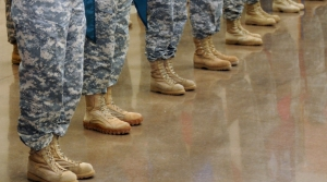 Read full article: Wisconsin National Guard Sexual Assault, Harassment Policies To Undergo Federal Review