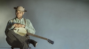 Read full article: Dom Flemons Looks To Create Music That 'Boom, Makes You Happy'