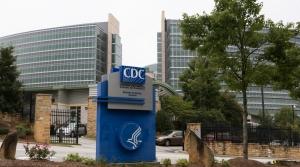 Center for Disease Control (CDC) headquarters in Atlanta, Georgia.