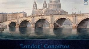 Read full article: Giornovich: The London Concertos