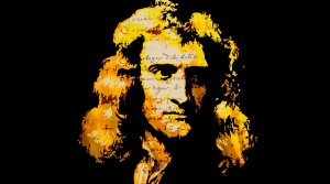 Read full article: Isaac Newton's Secret Alchemy