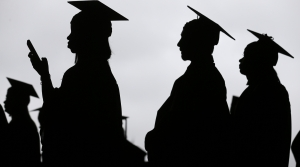 Read full article: Job Market Is Strong For This Spring's College Grads, Career Counselors Say