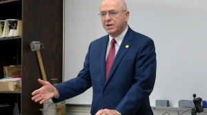 Read full article: UW System President Ray Cross To Retire