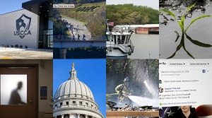 Read full article: Here's What You Missed In Wisconsin News Over The Holidays