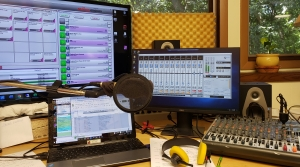 Read full article: WPR Music Host Shares Ups, Downs Of Broadcasting From Home