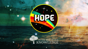 Read full article: Can We Find Hope? Or Do We Need To Make Our Own?