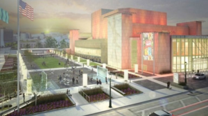Read full article: Downtown Milwaukee Cultural Campus Being Considered
