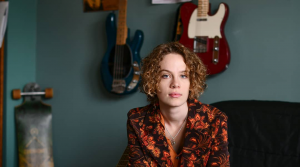 Read full article: Raine Stern Hopes You Like The Music And Embrace The Message