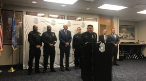 Read full article: Milwaukee Police Release Name Of Slain Officer, Details About Shooting