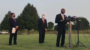 Read full article: Wisconsin Attorney General Announces Former Madison Police Chief Will Help Review Jacob Blake Shooting