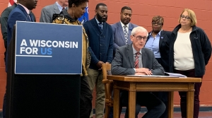 Read full article: Wisconsin Leaders Stress Importance Of 2020 Census