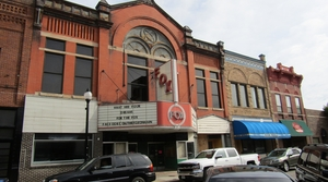 Read full article: Historic Stevens Point Theater Renovation Project Gets Lifeline With City Contribution