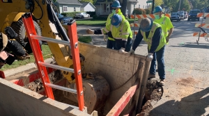 Read full article: Green Bay Has Officially Replaced All City's Lead Pipes