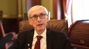 Read full article: Lame-Duck Laws, Budget Fights Mark Evers' First 100 Days As Governor