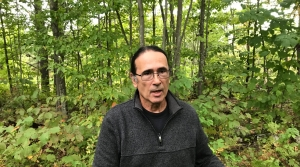 Read full article: Paul DeMain Gave Voice To Native American Issues. Now He's Ready For His Next Chapter.
