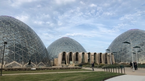 Read full article: Community Speaks Mostly In Favor Of Plan To Save Mitchell Park Domes
