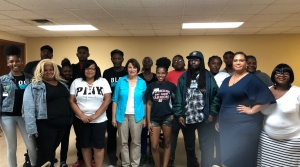 Read full article: Presidential Candidate Amy Klobuchar Talks Voting Rights, Criminal Justice During Milwaukee Visit