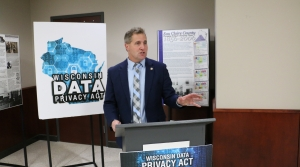 Read full article: Republican Bills Would Allow Wisconsin Residents To Block Tech Companies From Collecting Personal Data