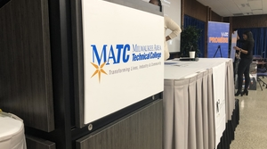 Read full article: Milwaukee Public Schools, MATC Partner To Minimize Economic Burden Of College