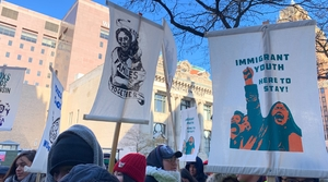 Read full article: Milwaukee Students, Nonprofits Rally To Defend DACA