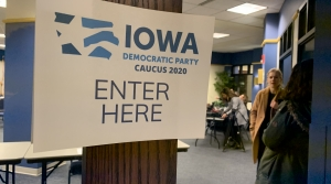 Read full article: Wisconsin Holds First Iowa Satellite Caucus At Marquette University