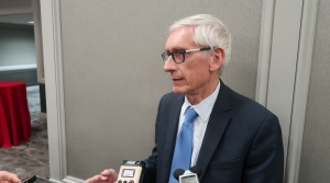 Read full article: Tony Evers Compares Iowa Caucus System To 'Voter Suppression'