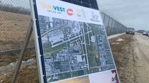 Read full article: Milwaukee City Officials Announce Largest Solar Energy System