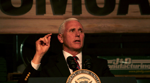 Read full article: Pence Pushes For Congressional Support Of Mexico-Canada Trade Deal While In Altoona