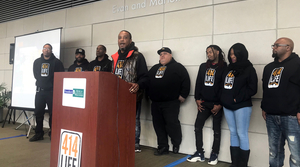 Read full article: Milwaukee, Local Hospitals Partner To Combat Gun Violence