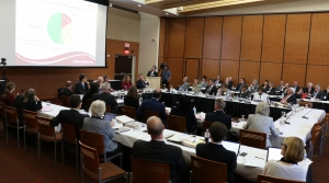 Read full article: Regents Unanimously Approve UW System Budget For 2019-20
