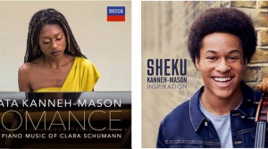 Read full article: 'Romance' and 'Inspiration' From Siblings Sheku And Isata Kanneh-Mason