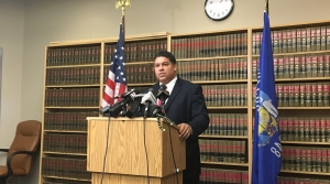 Read full article: Dane County DA: No Criminal Charges In Teacher Altercation With Student