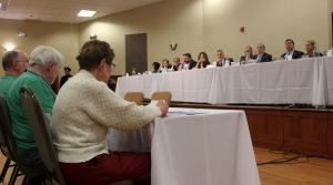Read full article: Education Funding, Medicaid Expansion Among Top Concerns At Public Budget Hearing