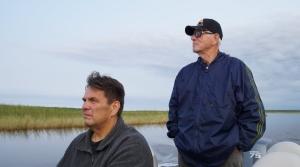 Read full article: Bad River Community Grieving The Loss Of Tribal Elder Joe 'Moka'ang Giizis' Rose To COVID-19