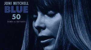 Read full article: Joni Mitchell, 'California (Blue Demos Session)'
