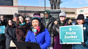 Read full article: Hmong Leaders Rally Against Trump Administration's Deportation Push