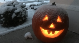Read full article: Put On Those Snow BOO-ts: Halloween Storm Hits Wisconsin