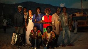 Read full article: Lakou Mizik - Iko Kreyòl EP