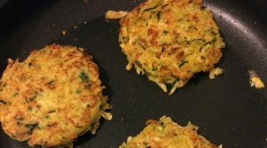 Read full article: Garlic And Rosemary Latkes