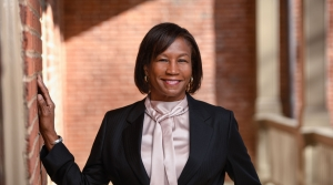 Read full article: Meet Lawrence University's New President, Laurie Carter