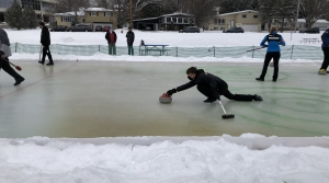 Read full article: Why Is Curling 'A Really Big Deal' In Wisconsin? Lets Go Back In Time.