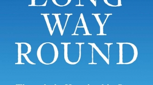 "Cover Image, ""Long Way Round: Through The Heartland By River"""