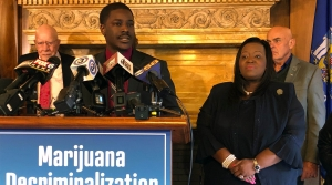 Read full article: Democratic Bill Would Decriminalize Certain Amounts Of Marijuana In Wisconsin