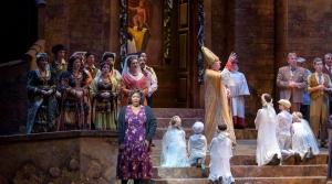 Read full article: Join WPR For 2 Madison Opera Broadcasts