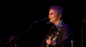 Read full article: Mary Gauthier Shares Veterans' Stories On Award-Winning Album