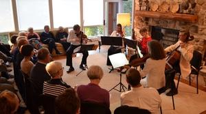 Read full article: Midsummer's Music Celebrates Live Performances