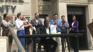 Read full article: Milwaukee County Launches Pilot Program To Provide No-Cost Representation For Residents Facing Eviction, Foreclosure